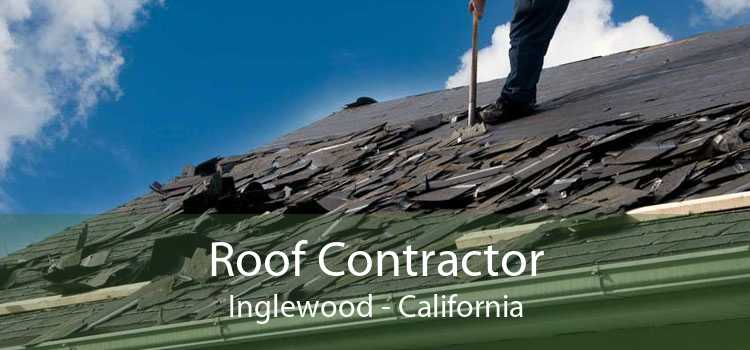 Roof Contractor Inglewood - California